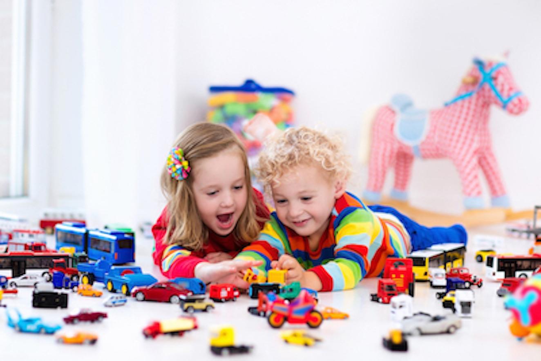 7 tips för att flytta med barn